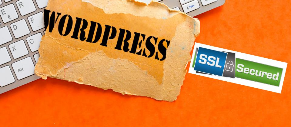 wordpress ssl